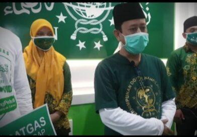 PCNU Kota Kediri Mendukung Sikap Tegas Pemerintah Membubarkan FPI  dan Pelarangan Kegiatannya.